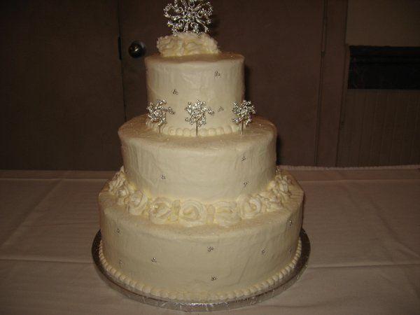 Tmx 1256215650387 Weddingu Thorndale, Pennsylvania wedding cake