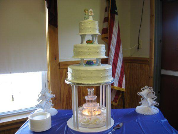 Tmx 1256215662340 Weddingx Thorndale, Pennsylvania wedding cake
