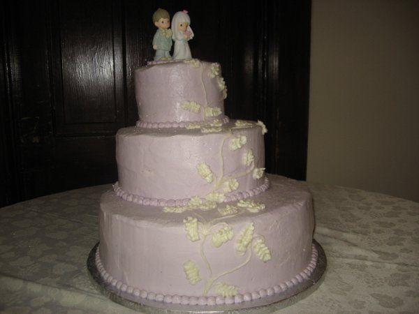 Tmx 1256215669527 Weddingzi Thorndale, Pennsylvania wedding cake