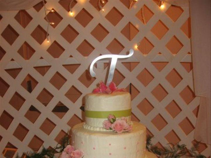Tmx 1256215683387 Weddingzk Thorndale, Pennsylvania wedding cake