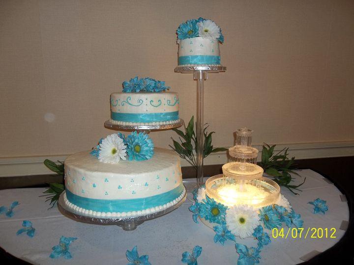 Tmx Cake Photos 051 51 170142 Thorndale, Pennsylvania wedding cake