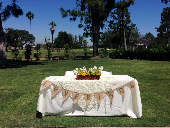 Tmx 1400019985497 Wedding1 Downey, CA wedding venue