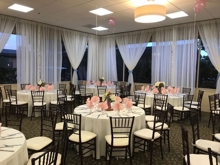 Tmx Ballroom Curtains 2 51 591142 Downey, CA wedding venue