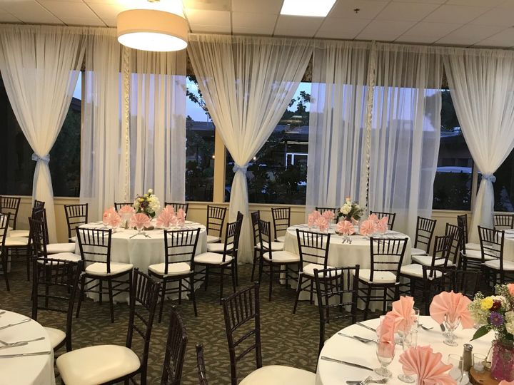 Tmx Ballroom Curtains 51 591142 Downey, CA wedding venue