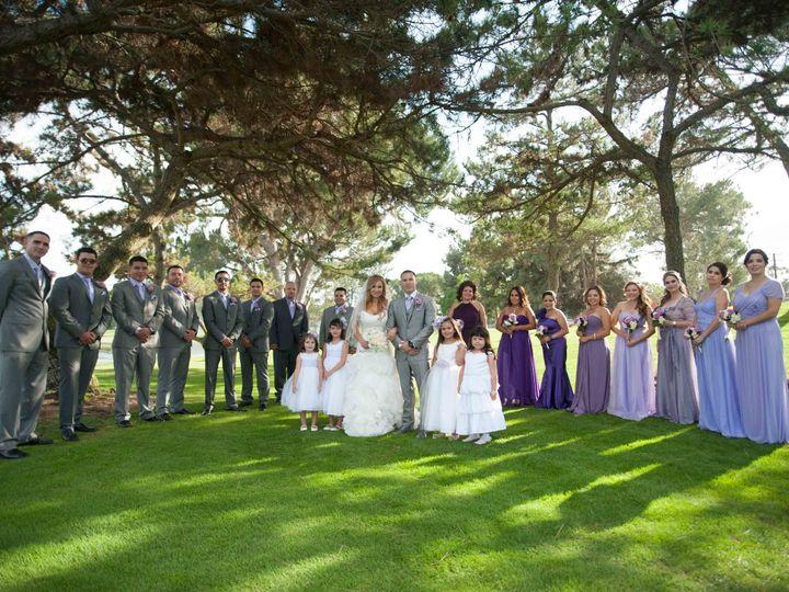 Tmx Bridal Party 51 591142 Downey, CA wedding venue