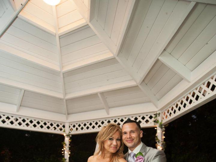 Tmx Cake Inside Gazebo 51 591142 Downey, CA wedding venue