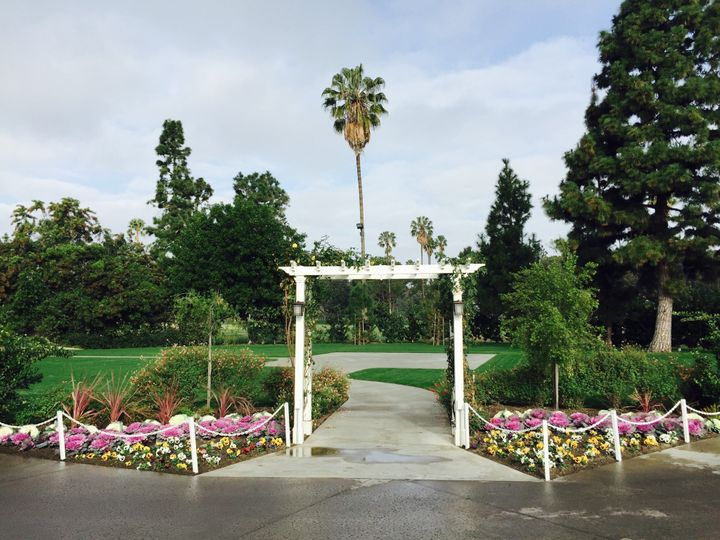 Tmx Garden Rain 1 51 591142 158273550627552 Downey, CA wedding venue
