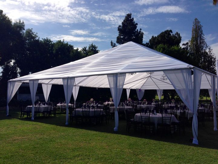 Tmx Garden Tent 1 51 591142 158273554942259 Downey, CA wedding venue