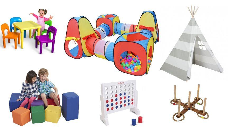 Playroom Package