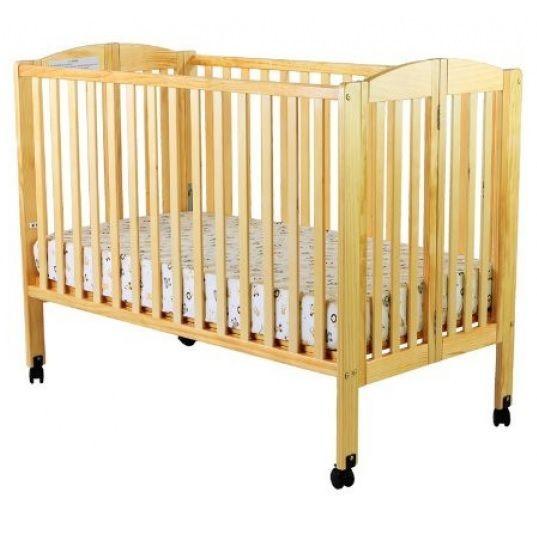 Full-size Crib