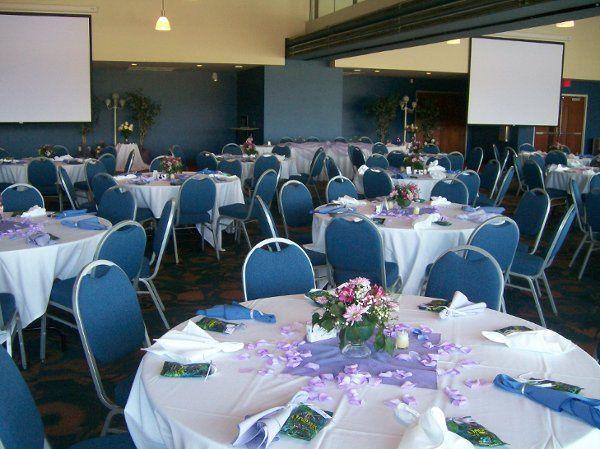 Rio Vista Recreation Center Venue Peoria Az Weddingwire