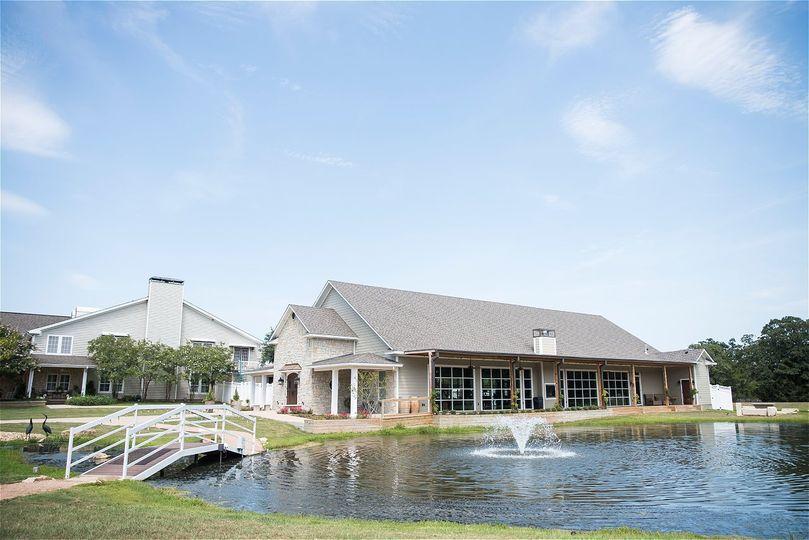 Waterside Wedding Venue