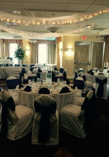 Hilton Garden Inn Syracuse Venue East Syracuse Ny Weddingwire