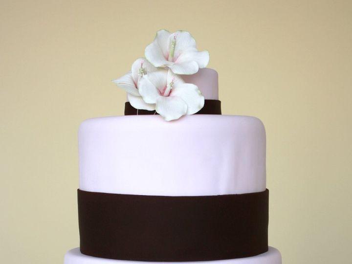 Tmx 1359494301136 Hibiscus Westport wedding cake