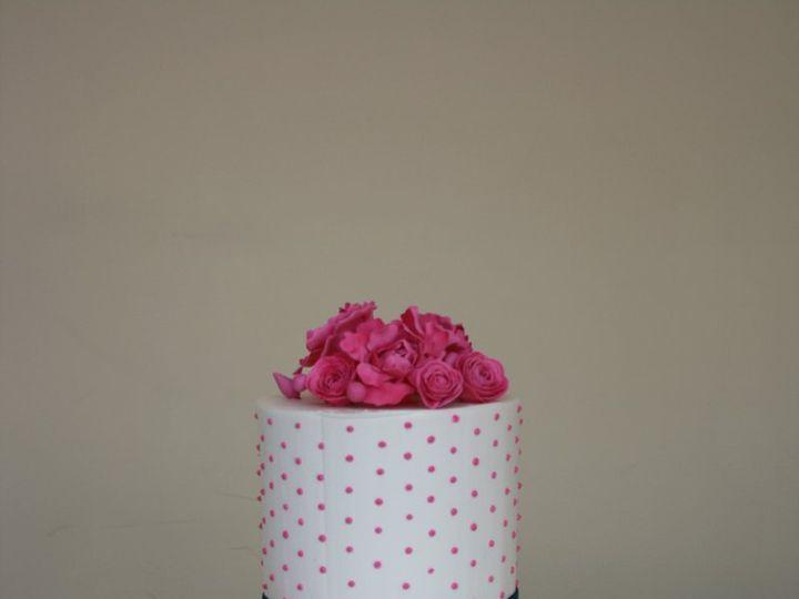Tmx 1359494829676 Ranunculuswedding Westport wedding cake