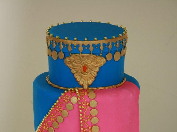 Tmx 1359495678114 Indian Westport wedding cake