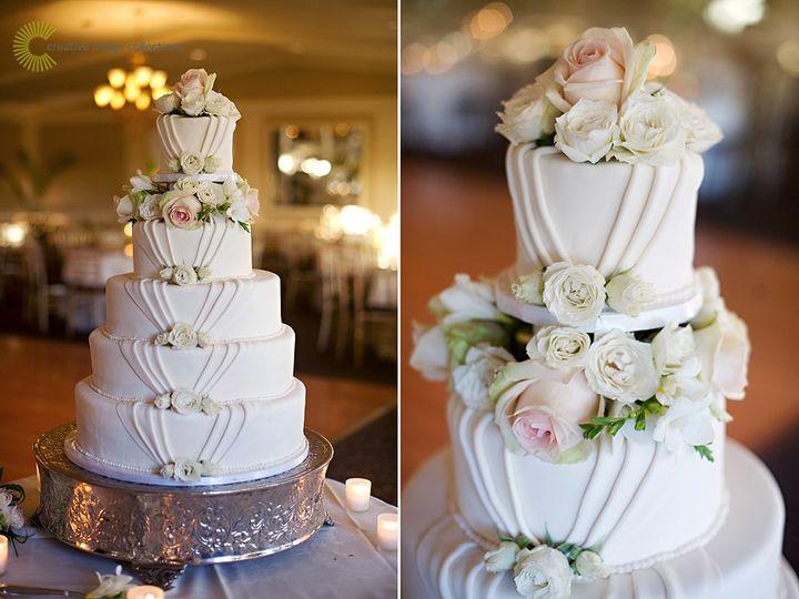 Tmx 1359495782900 Heller18 Westport wedding cake