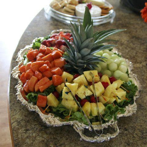Tmx 1469989140808 Fruit Display Virginia Beach, VA wedding catering