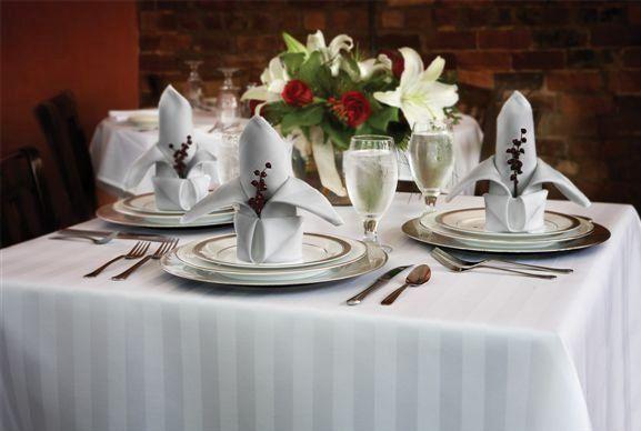 Tmx 1358645670719 WhiteNapkin Monsey wedding eventproduction