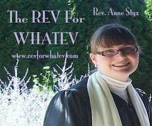 The Rev For Whatev
