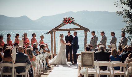 Lake Tahoe Resort Hotel 1