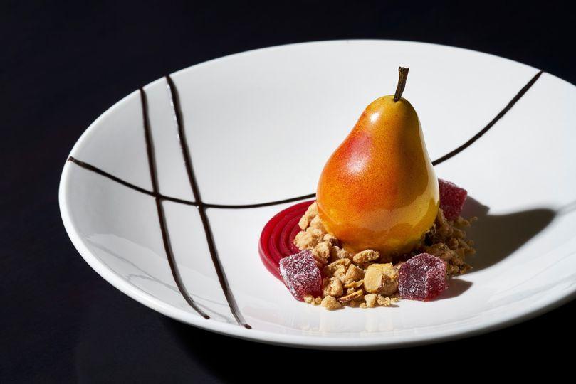 Bespoke Desserts - The Darcy