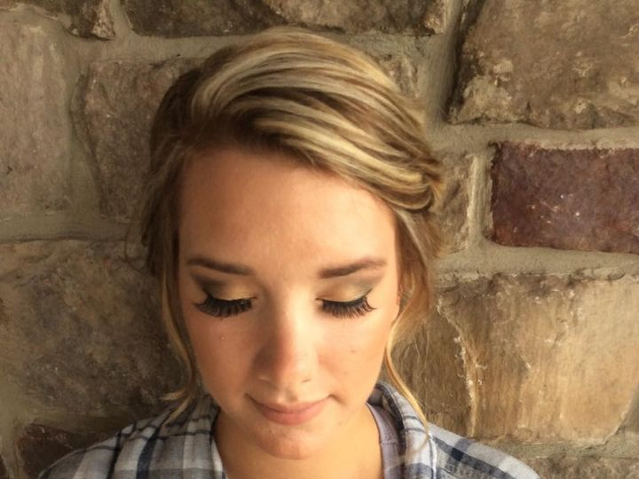 Tmx 1476762290763 Hairandmakeup Elkton, MD wedding beauty