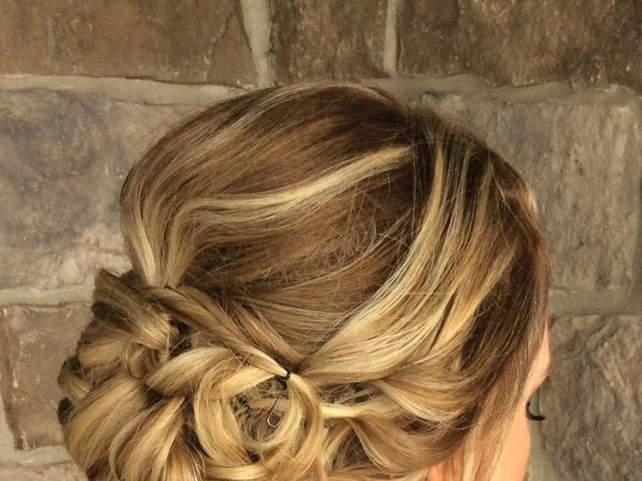 Tmx 1476762418342 Updoblonde Elkton, MD wedding beauty