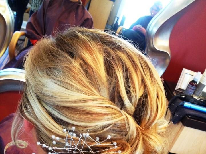 Tmx 1477536048999 Custom Updo Elkton, MD wedding beauty