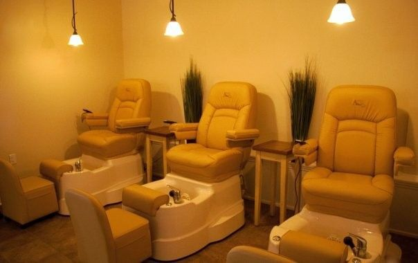 Tmx 1477536253967 Spa Interior Pedi Elkton, MD wedding beauty