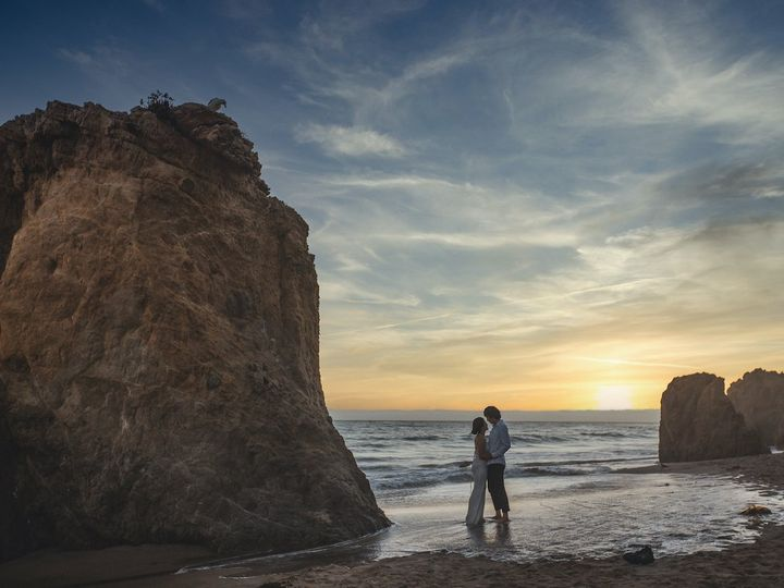 Tmx Engagement Session By Lulan 216 51 667142 160012191589790 Los Angeles, CA wedding photography