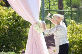 Garden Florist Weddings & Events