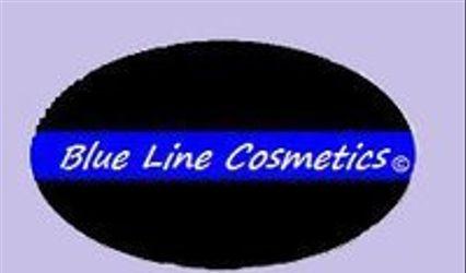 Blue Line Cosmetics 1
