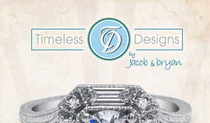 Timeless Designs by Jacob & Bryan 1