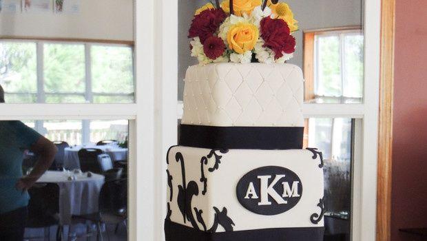 Tmx 1396642774902 Dscn064 Reisterstown wedding cake