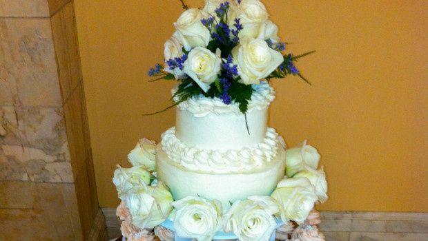 Tmx 1396642781874 Img0440  Reisterstown wedding cake