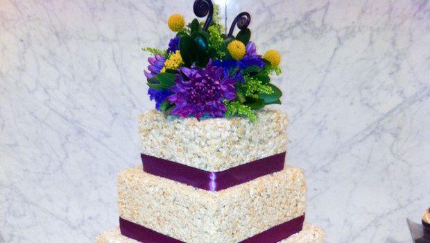 Tmx 1396642784514 Img0513  Reisterstown wedding cake