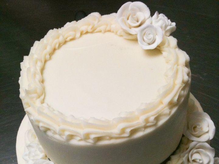Tmx 1396642790986 Img0716 768x102 Reisterstown wedding cake