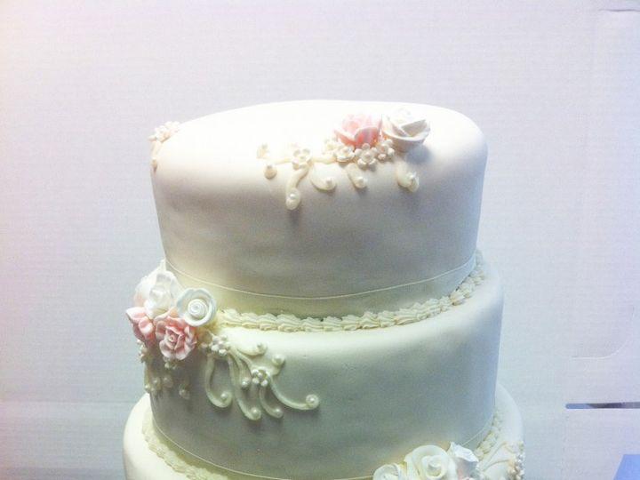 Tmx 1396642797746 Img0814 764x102 Reisterstown wedding cake