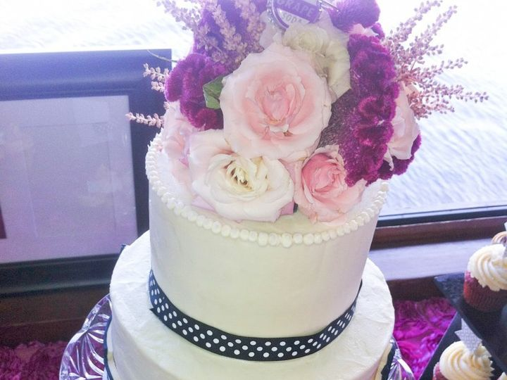 Tmx 1396642808339 Img0955 764x102 Reisterstown wedding cake