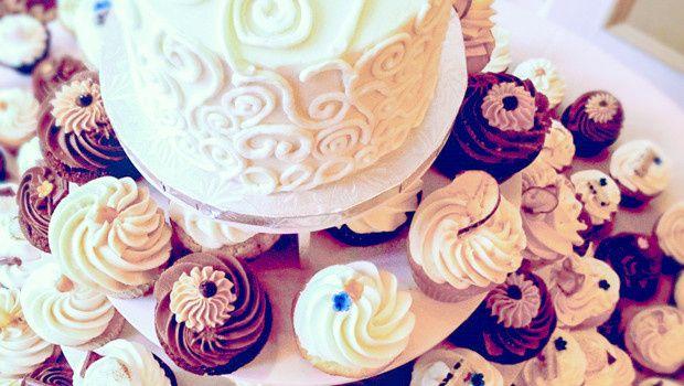Tmx 1396643529293 Img0393  Reisterstown wedding cake