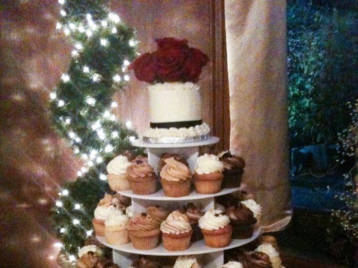 Tmx 1396643533912 Img0569 768x102 Reisterstown wedding cake