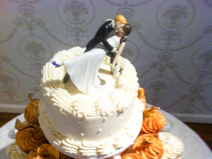 Tmx 1396643557806 Img1029 764x102 Reisterstown wedding cake