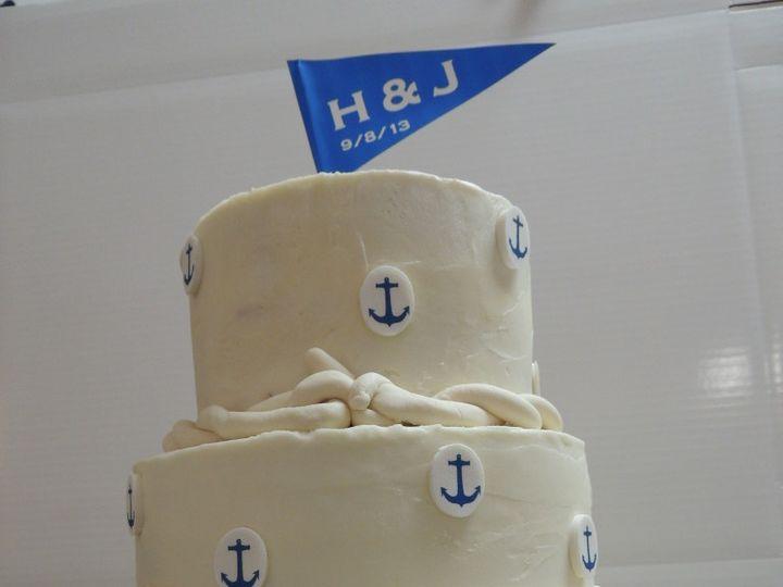 Tmx 1396644817099 Dscn2303 768x102 Reisterstown wedding cake