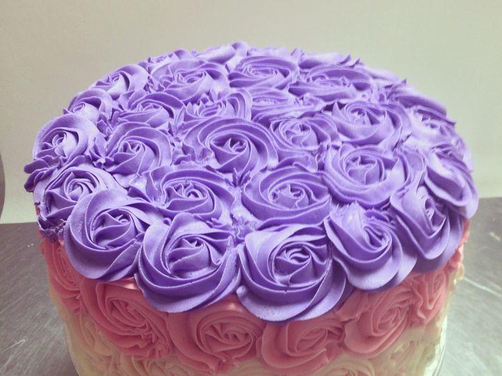 Tmx 1400689723774 Photo 3 Reisterstown wedding cake