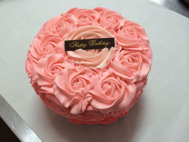 Tmx 1400689805409 Photo 2 Reisterstown wedding cake