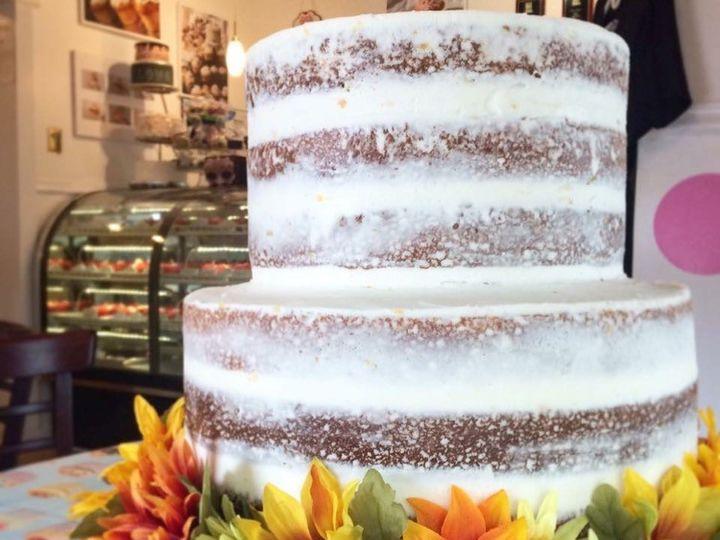 Tmx 1479240207120 Wedding Cake Reisterstown wedding cake