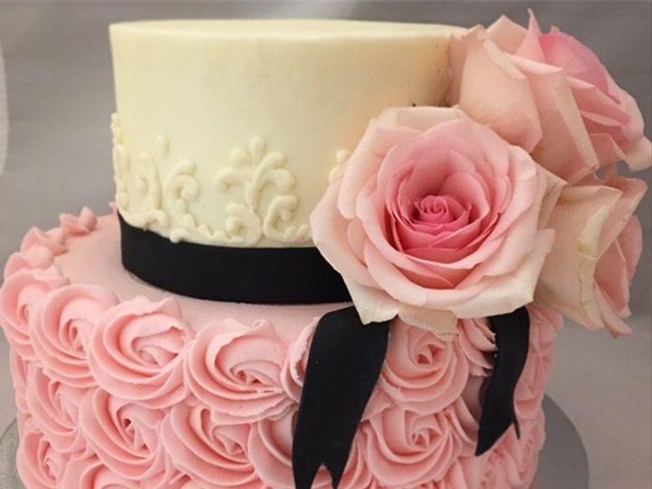 Tmx 1479240236668 Wedding Cake 2 Reisterstown wedding cake