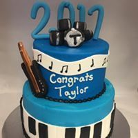 Tmx 1531937638 8b279cc704f2c5a1 1531937637 F7a67a4978938fc8 1531937635683 3 Graduation 1 Reisterstown wedding cake