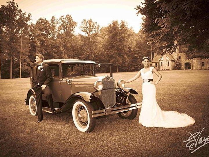 Tmx 1431625657692 3 Painesville, OH wedding transportation